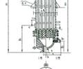 宁波浮头列管式石墨换热器