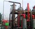 石墨蒸发器可对热塑性材料进行粉碎加工